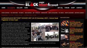 Djarum Black Community