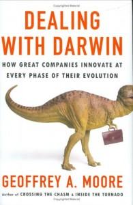 Geoffrey Moore's Dealing with Darwin