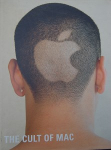 Apple is a CULT