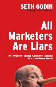 Marketer Are Liar!