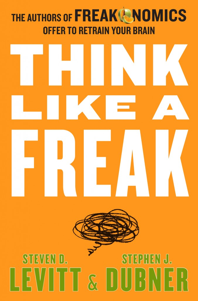 Think Like  Ffreak - Cover