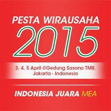 Pesta Wirausaha 2015