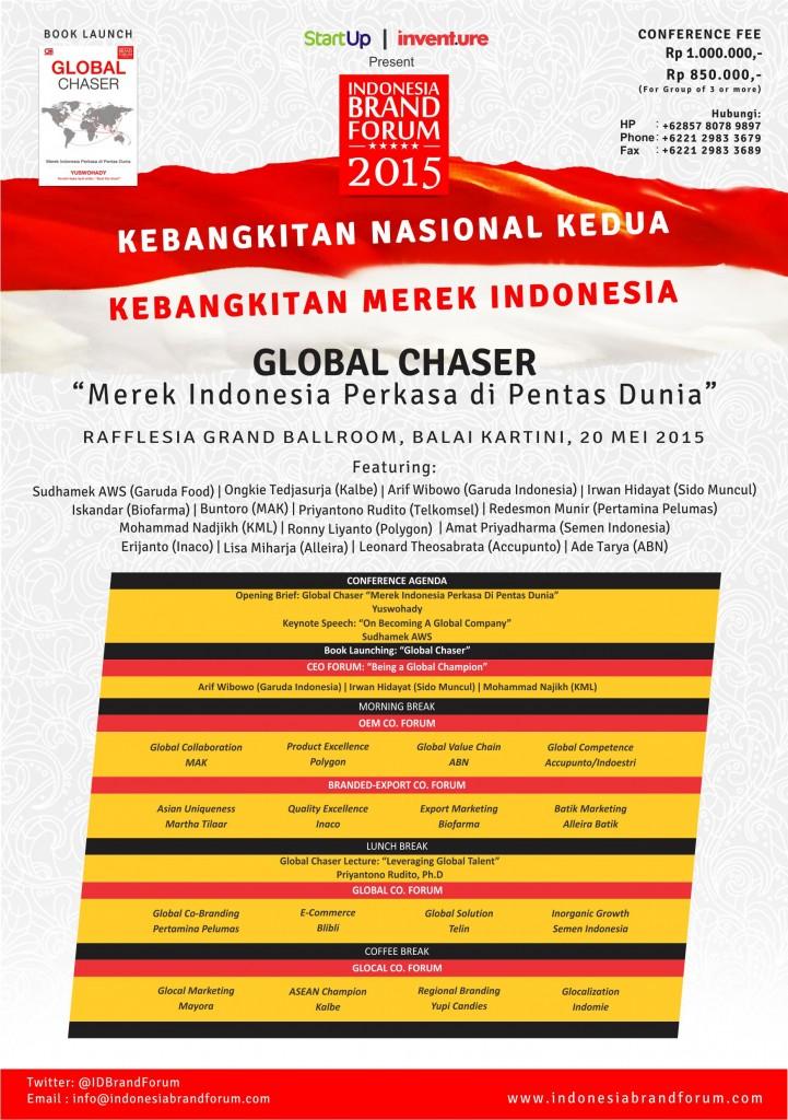 poster for media