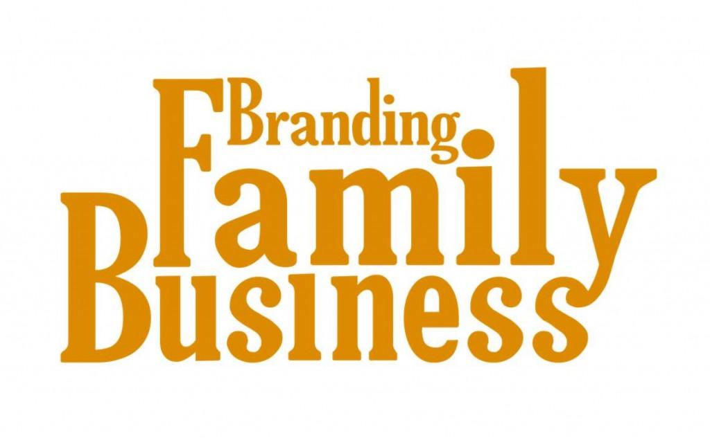 Branding Family Business