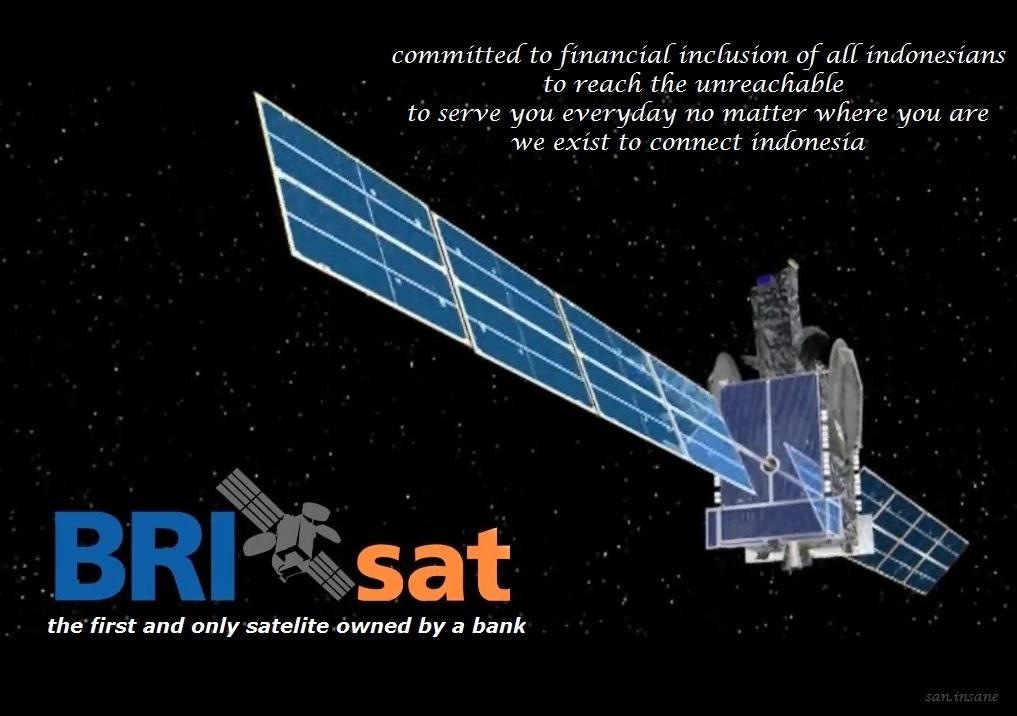 Satelit BRI