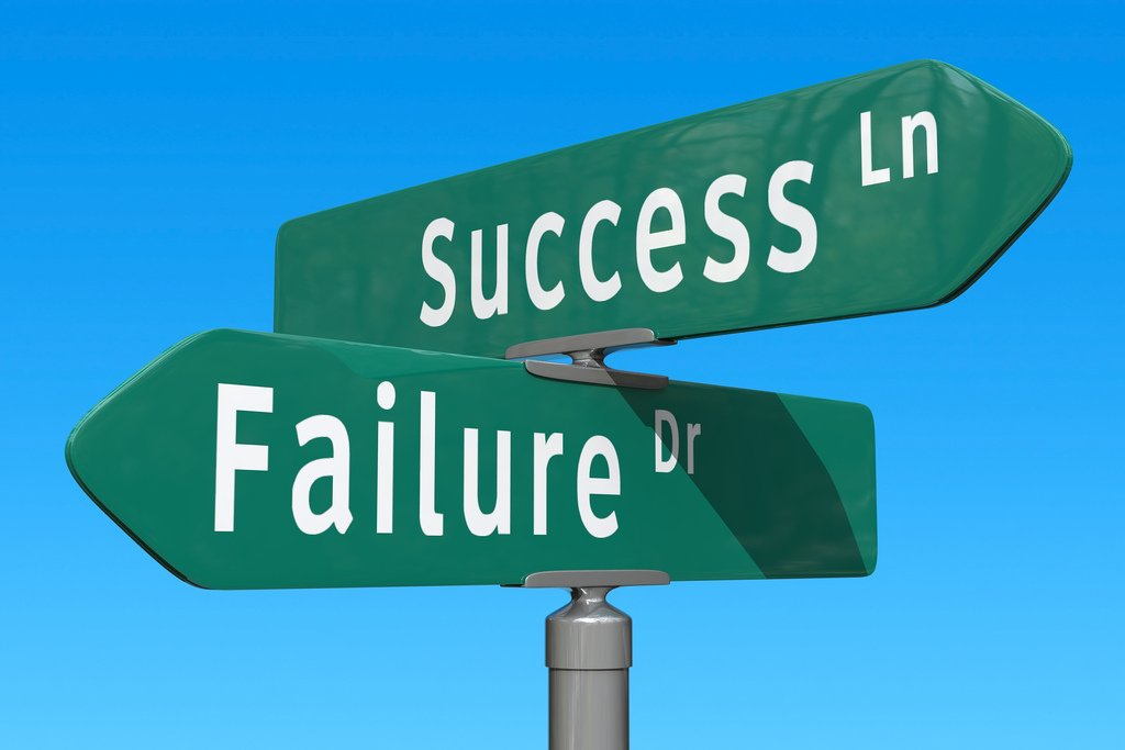 Failure & Success