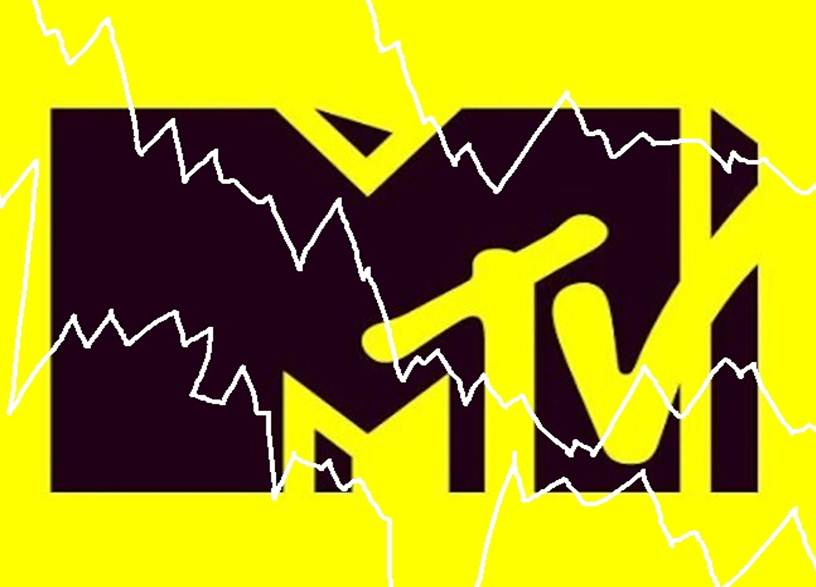 Disrupted MTV New