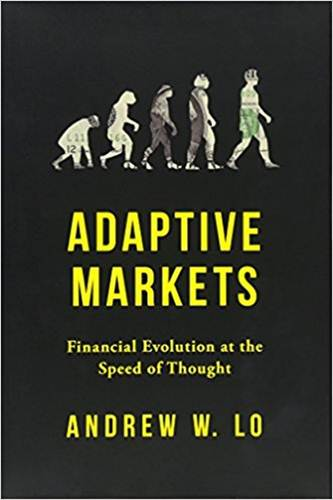 Adaptive Markets - Book Cover New 2