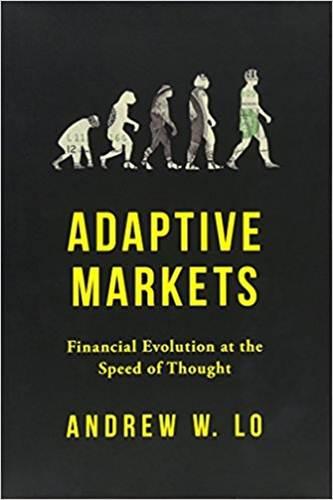 Adaptive Markets - Book Cover New 2