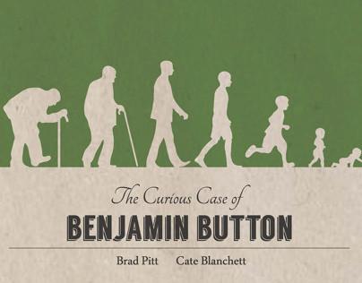 The Curious Case of Benjamin Button 2
