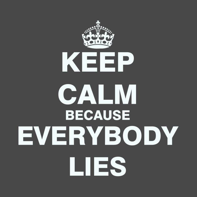 Everybody Lies in Facebook