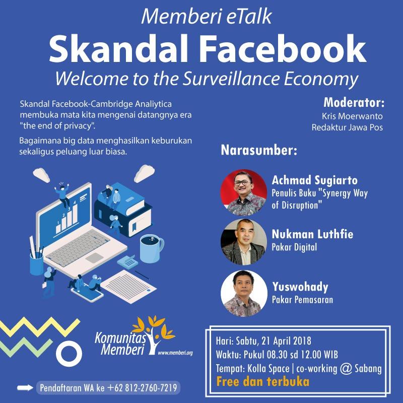 Surveillance Economy