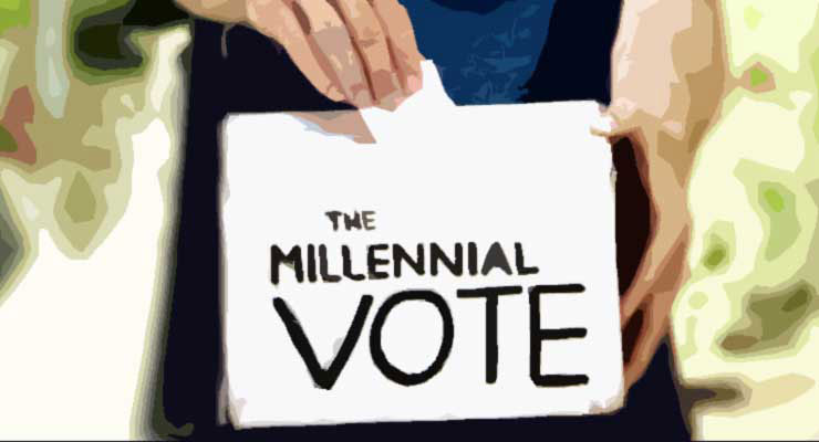 Millennial Voters