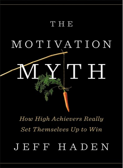 Motivation Myth