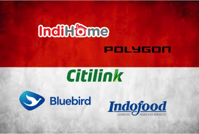 Merek Berbahasa Indonesia