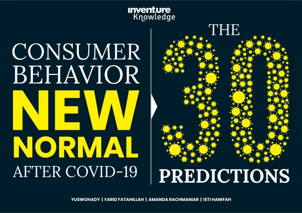 Consumer Behavior After Covid 19 Yuswohady Com