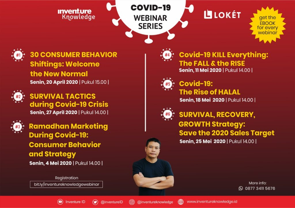 Consumer Behavior After Covid 19 Yuswohady Com